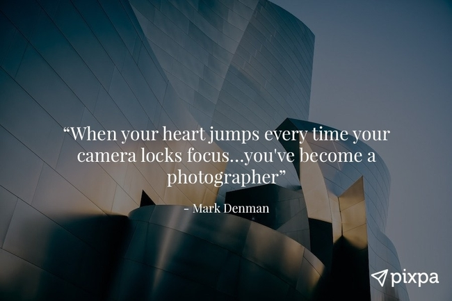 inspirational quotes on photography