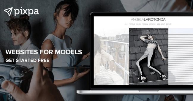 websites for models