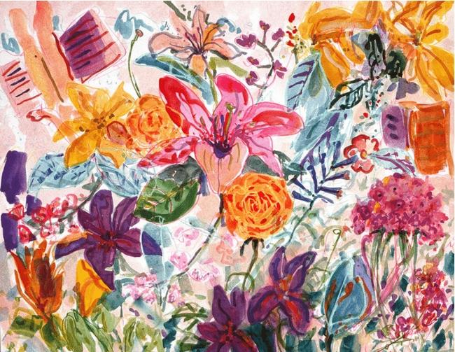 Linda Haag Art Website