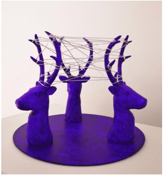 Elif Sezen Fine Art portfolio