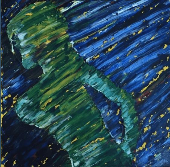 Victoria Owen Abstract Art Portfolio