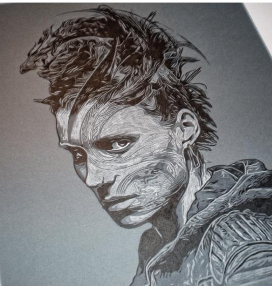 Jeffrey Barge Concept Artist Portfolio