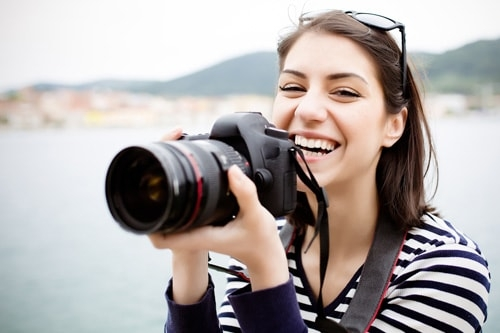How to Become a Professional Photographer - The Ultimate Guide