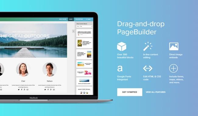 Choose the Best Website Builder for your Portfolio