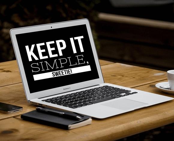 Tips for your Online Portfolio
