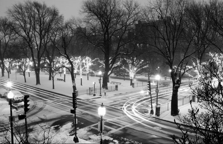In the Spotlight: Boston based Photographer Matthew Ireland