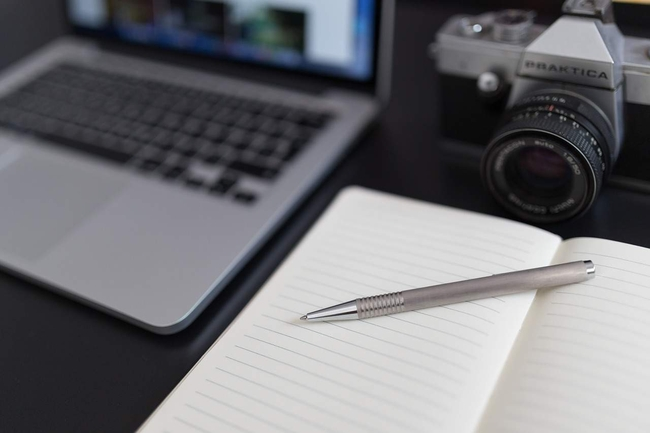 How to Start Early with a Successful Photography Business