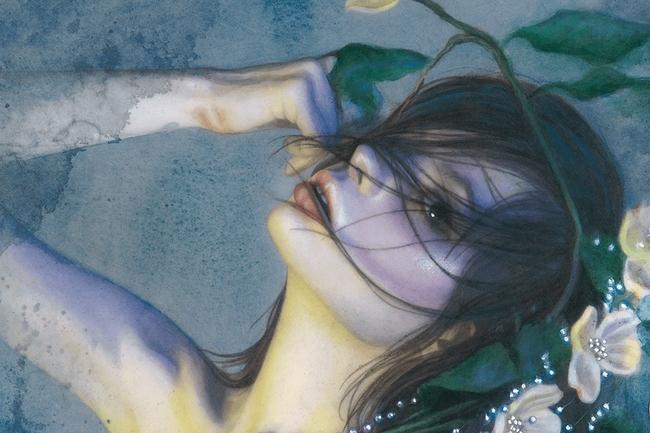 Redd Walitzki Art Portfolio