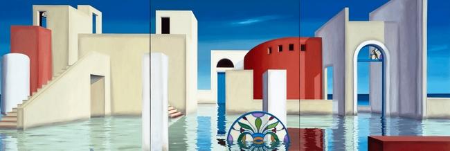Humberto Calzado Art Portfolio
