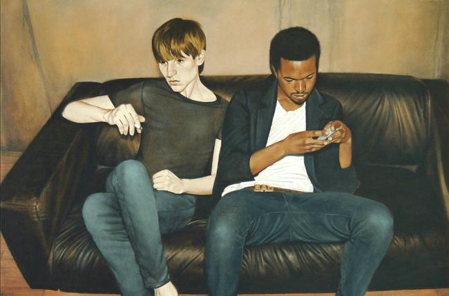 Chadney Everett Art Portfolio
