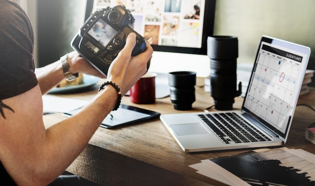 Necessary Tools for your Photography Business