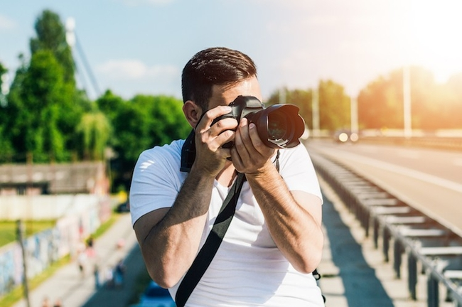 Registering your photography business