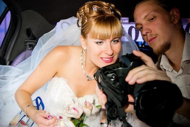 A-La-Carte wedding photography