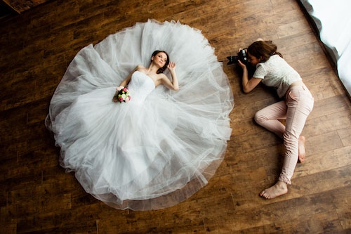 Getting Your Wedding Photography Prices Right