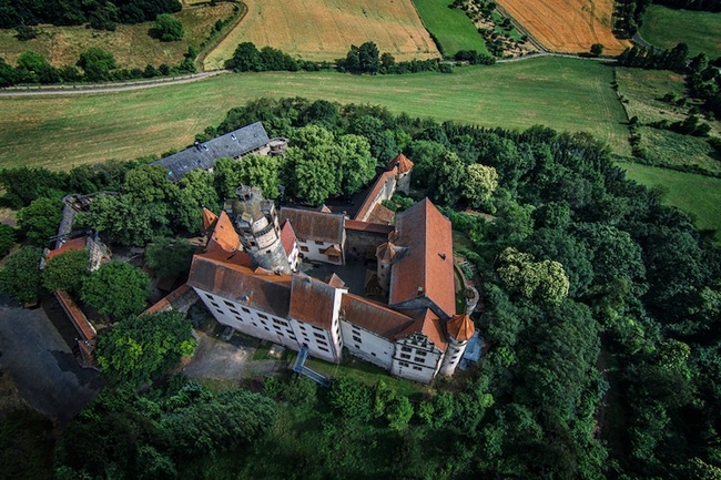 Aerial photography for beginners