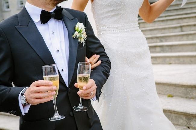 Wedding photography business