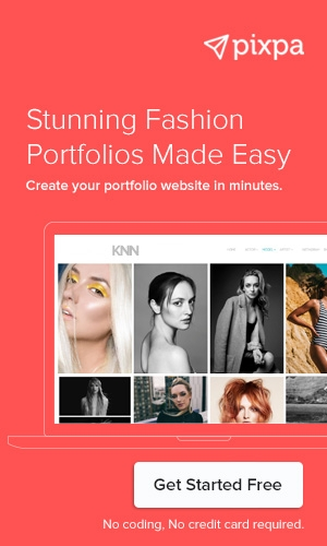 Modeling Portfolio A Step By Step Guide To Create A Killer Model