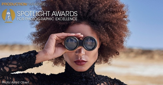 The Production Paradise Spotlight Awards for Photographic Excellence