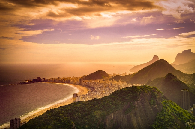 Golden Hour Photography Tips