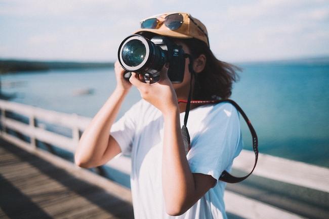 Benefits of Photographer Insurance
