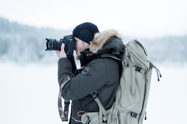 Types of Photography Insurance