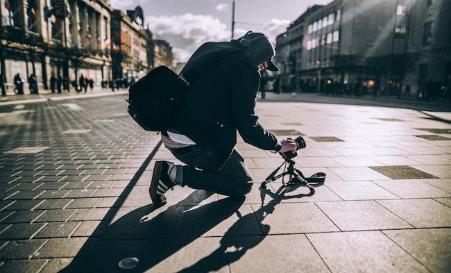 Travel Insurance for Photographers