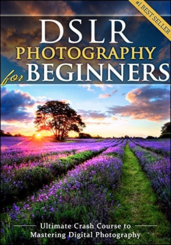 list of photography books