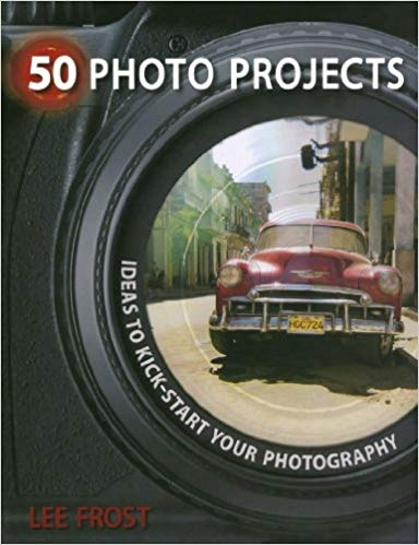 photography books for beginners