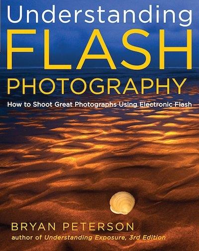 Flash photography book
