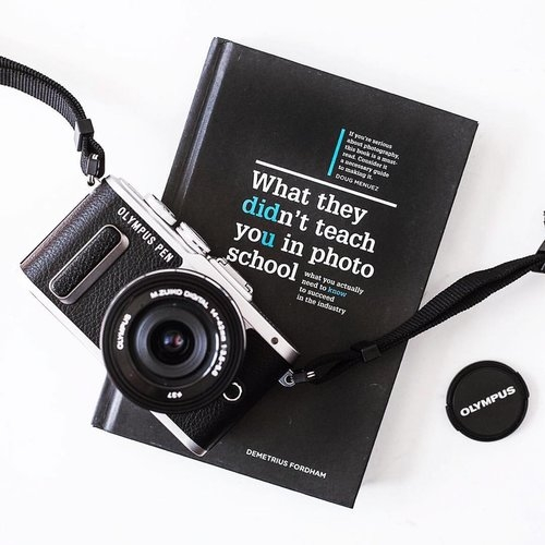 Books for photography business