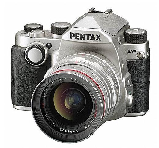 Pentax Silver KP
