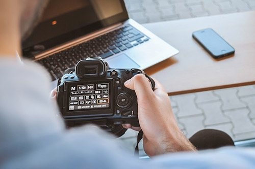 16 top online photography courses for beginners to get started