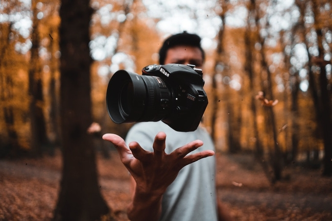 15 types of photography genres for professional photographers