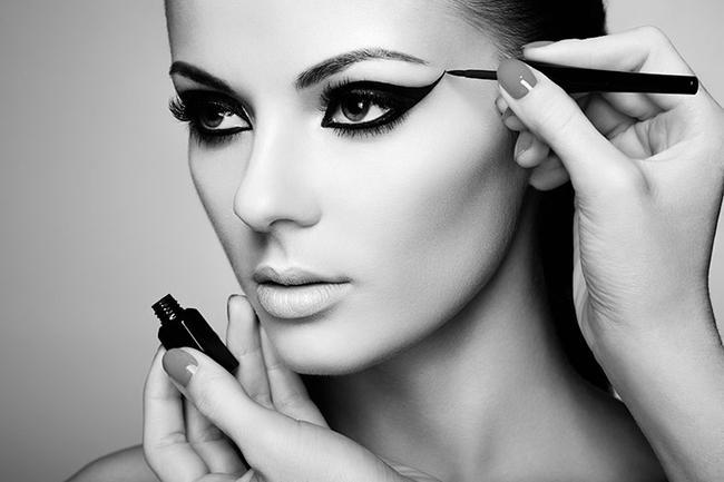 Top makeup artists portfolio websites