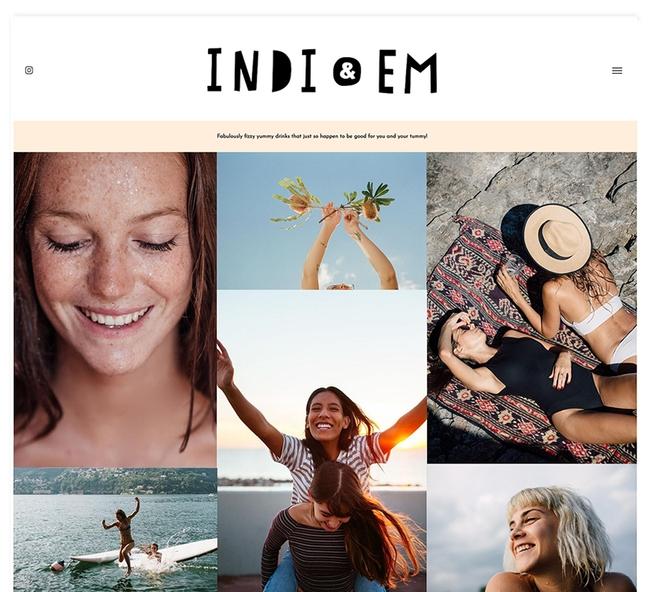 Indi & Em