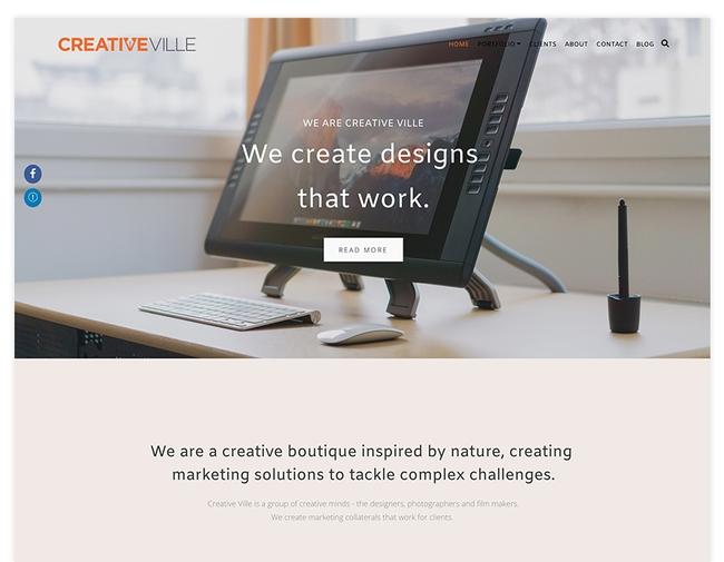 Creative Ville