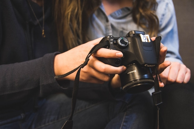 Photography contract examples for your business