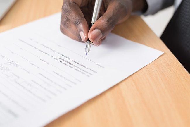 Photography Contracts - 7 Critical Things to Include