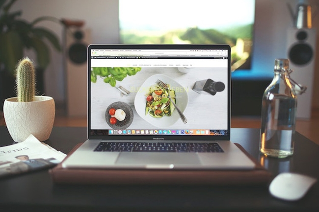 A Step-by-Step Guide to Building a Small Business Website with Examples