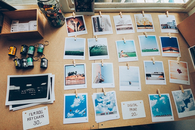 How to Market and Sell Your Photography Prints