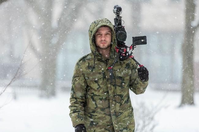 Military Photography Jobs