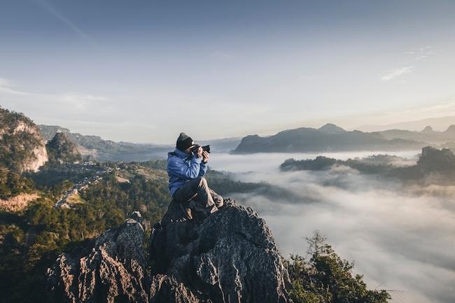 Travel Photography Jobs