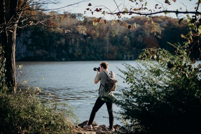 Nature Photography Jobs