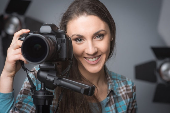 Top 19 Unique & Popular Photography Jobs For You