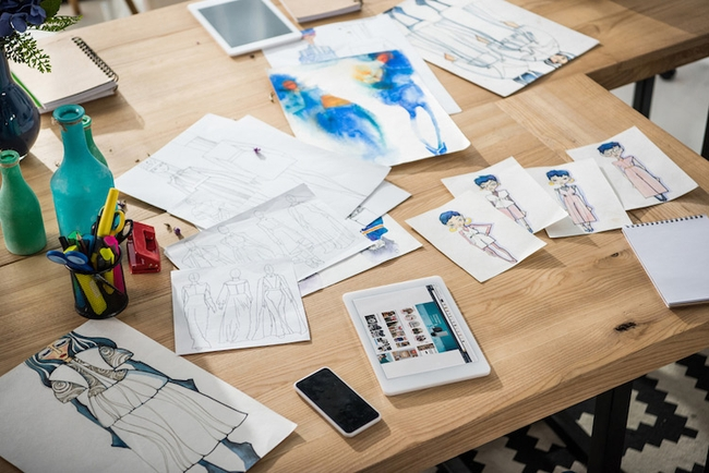 Top fashion schools in Europe