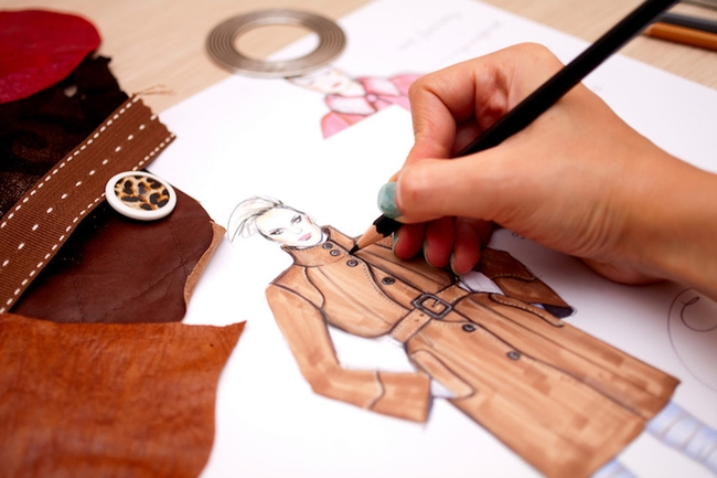 20+ Top Fashion Design Schools Around the World
