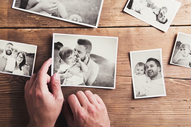 Family Portrait Ideas To Take The Perfect Shot