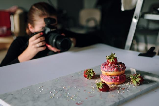Food Photography Jobs