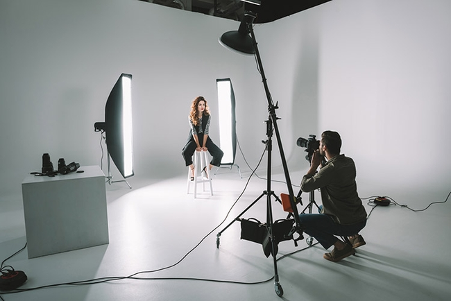 Photography Lighting - The Complete Beginners Guide
