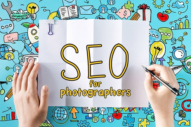 SEO for Photographers - The Complete Guide